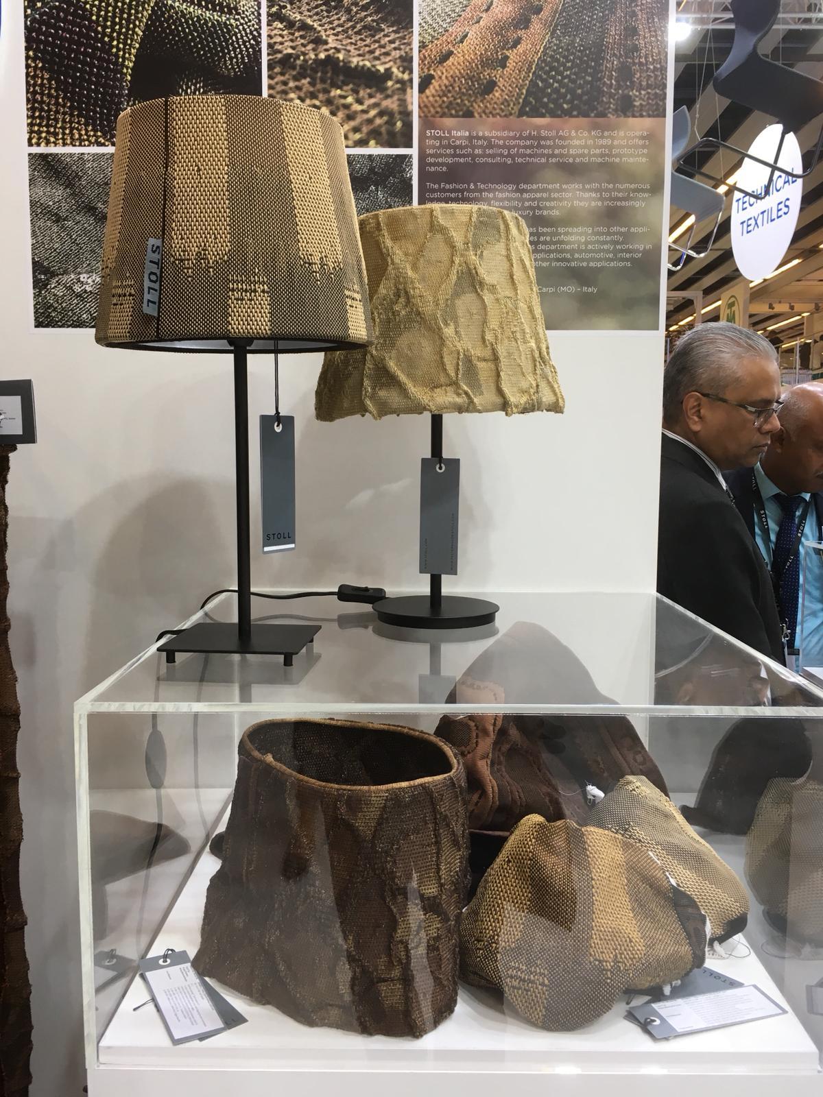 lampade GRILON